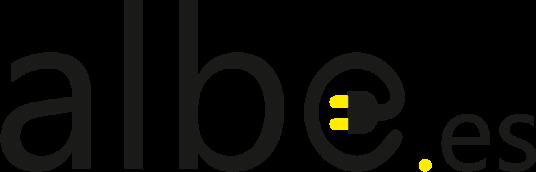 Logo Albe electricidad